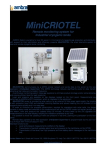 MiniCRIOTEL pre eng Edition0715 cover