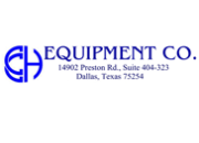 CCH Equipment Co.
