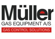 Muller Gas Equipment A/S