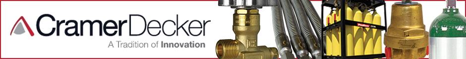 Cramer Decker Industries Inc