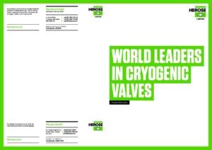 herose-world-leaders-cryogenic-valves cover