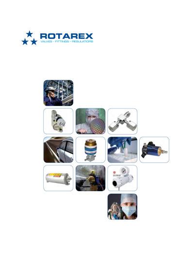 Rotarex Brochure A4 Jun11  bookmarks Aug11RE-2 cover