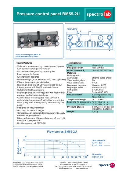 DES BM55-2U 0213 cover