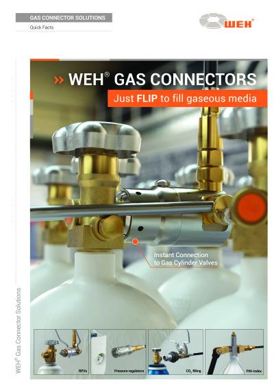 Mailing GasConnector EN 05-2016 cover