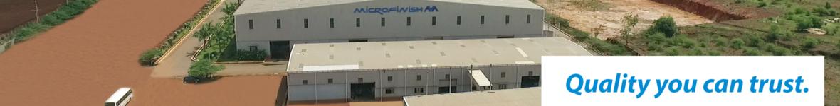 Microfinish Valves Pvt. Ltd.