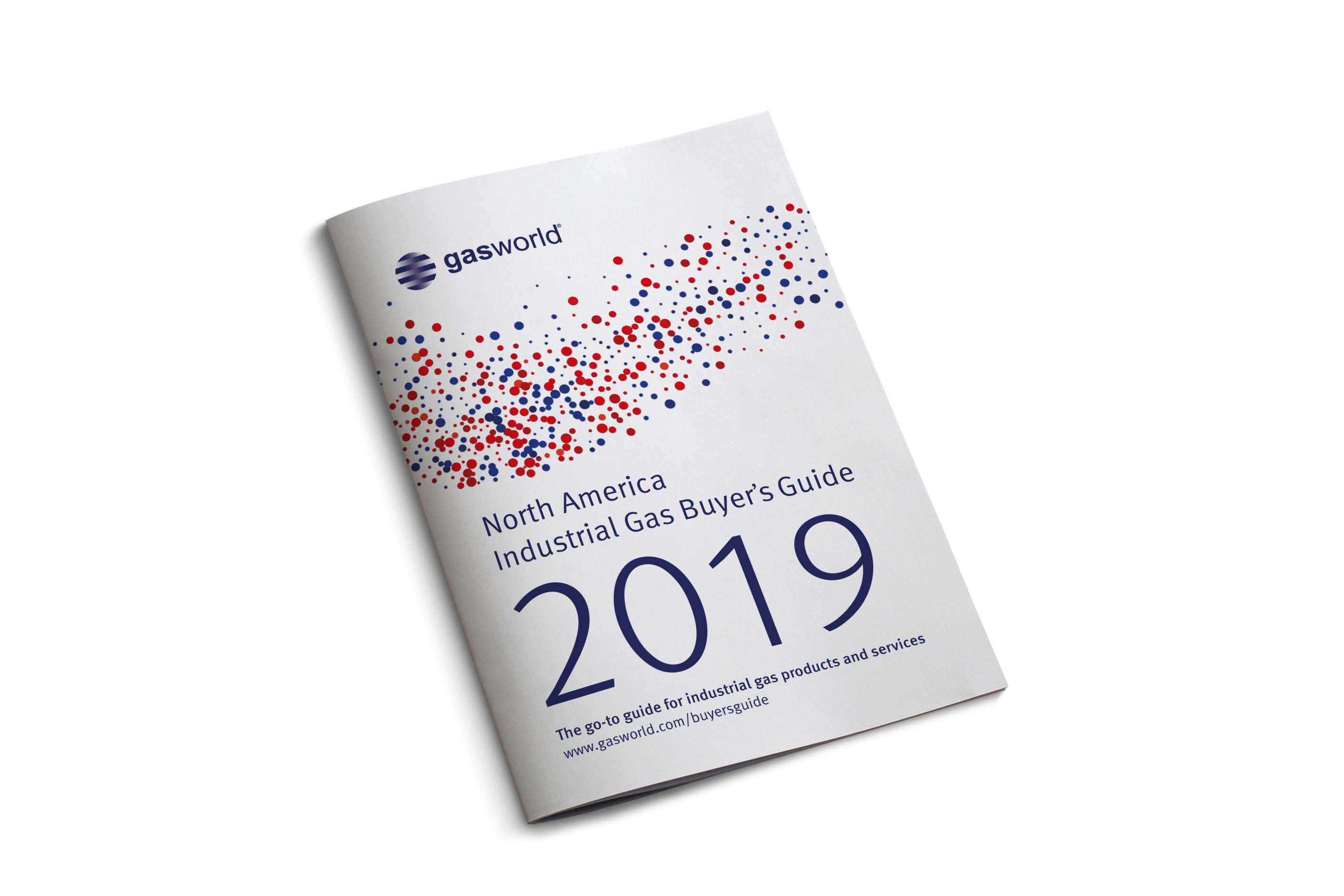 The North America Industrial Gas Buyers Guide 2019